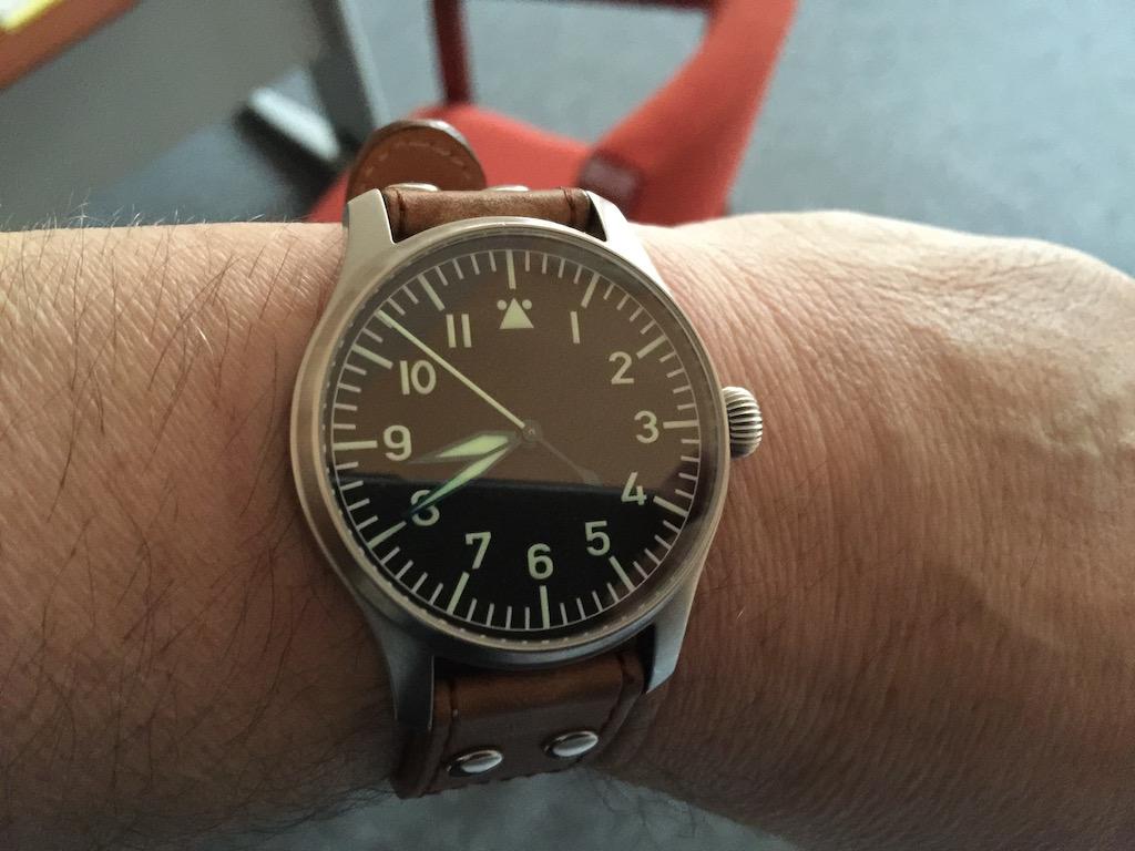 Stowa Flieger Airman IMG_2640