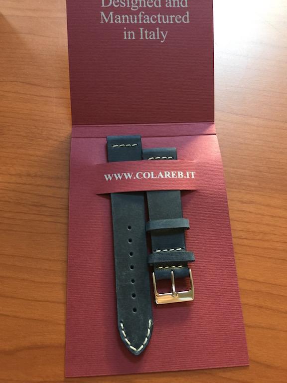 """Besoin d'un conseil sur bracelets cuirs vintage """"italiens"""" IMG_2732"""