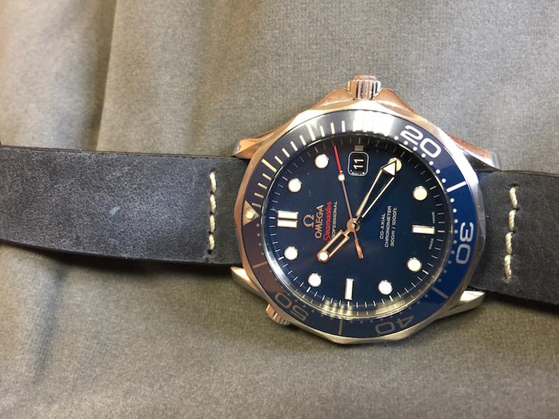 """Besoin d'un conseil sur bracelets cuirs vintage """"italiens"""" IMG_2747"""