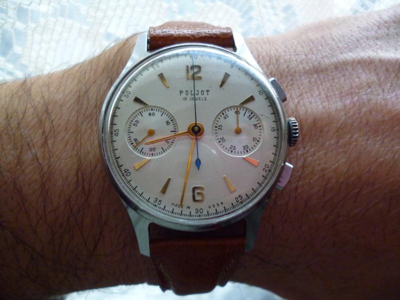 Chronographe Poljot Admin_41