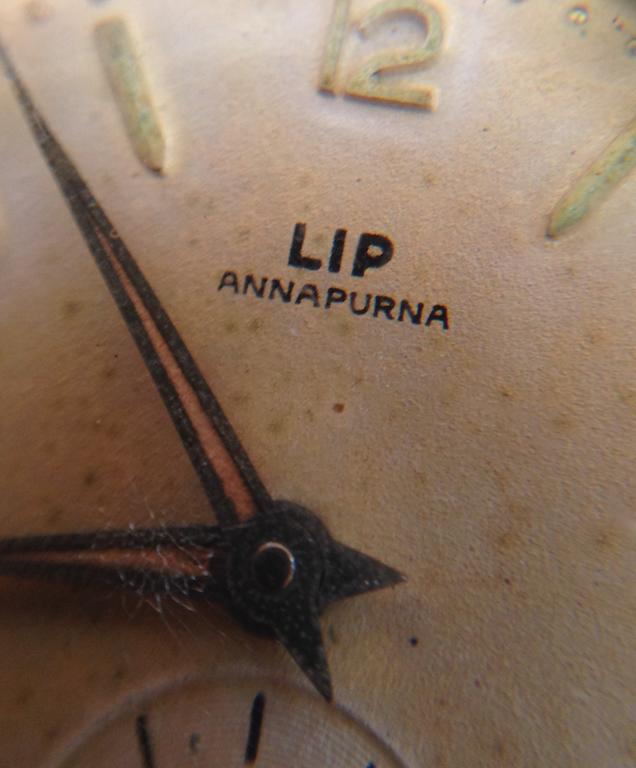 Le mystère de la lip Annapurna Annapurna2