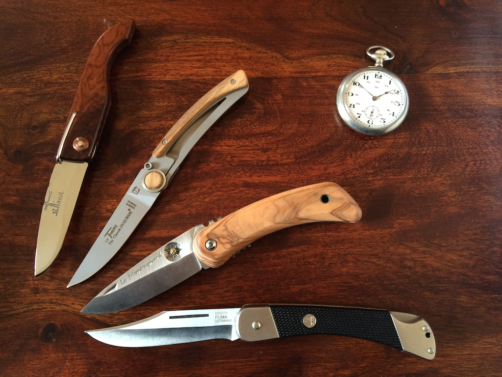Certains aiment aussi les couteaux ? - Page 2 Couteauxmulti